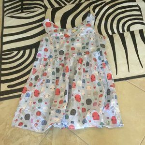 Modcloth Fervour dress size 3x New
